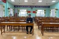 BTV Quang Minh đi họp phụ huynh nhưng phút cuối mới biết nhầm lớp