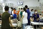 Bệnh nhân đột quỵ tăng 400 ca trong tháng 1, mỗi ngày 20 ca cấp cứu