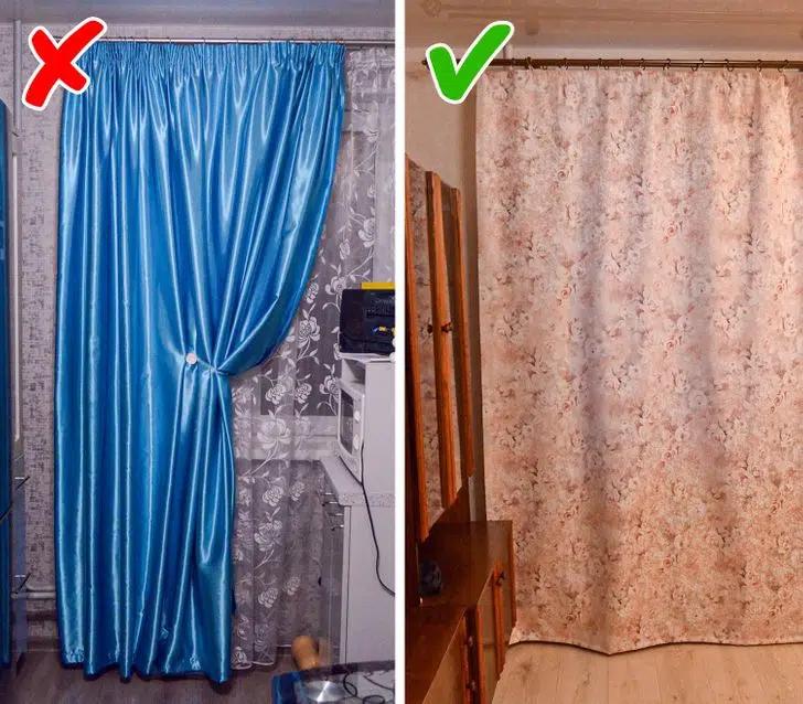 Những cách trang trí sai lầm khiến không gian sống của bạn nhỏ hơn nhiều so với diện tích thực-9