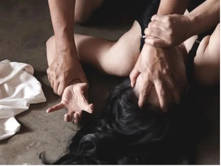 Kinh hoàng lời kể của nạn nhân 19 tuổi bị khống chế, hiếp dâm tại cầu thang bộ chung cư-2