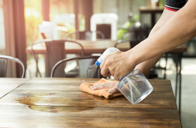 Những sai lầm mà ai cũng một lần mắc phải khi dọn nhà đón Tết và cách khắc phục-5
