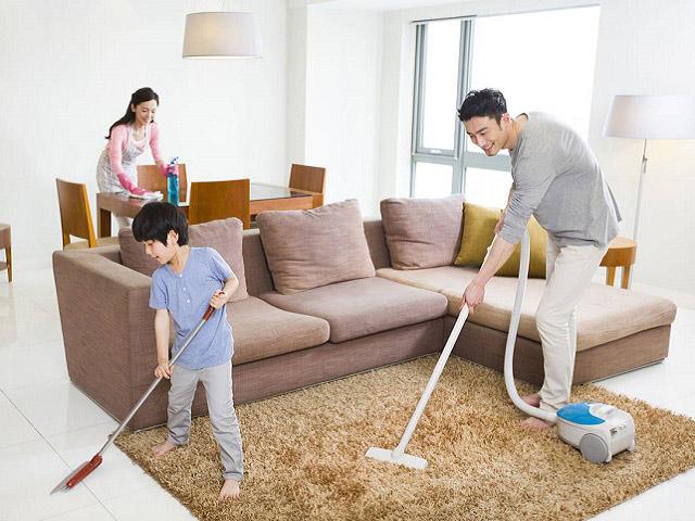 Những sai lầm mà ai cũng một lần mắc phải khi dọn nhà đón Tết và cách khắc phục-7