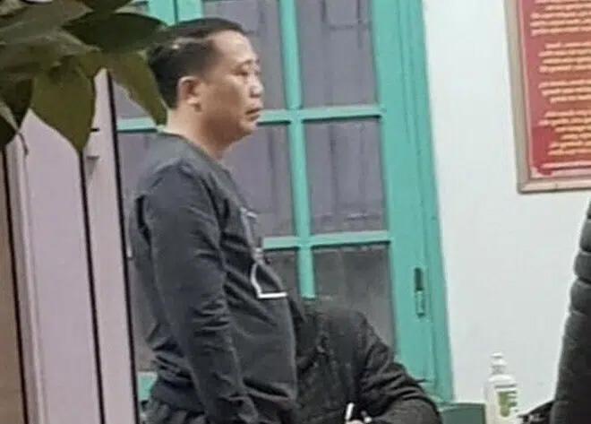 Giang hồ Bình vổ vừa bị Công an Thái Bình bắt là ai?-2