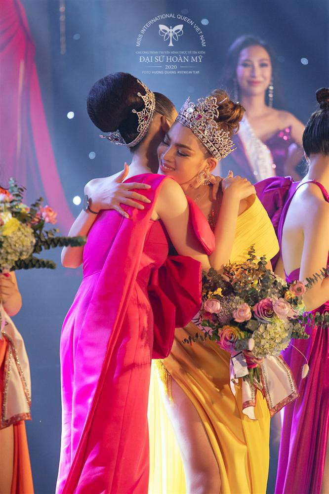 Cận cảnh nhan sắc tân Hoa hậu Chuyển giới Việt Nam-5