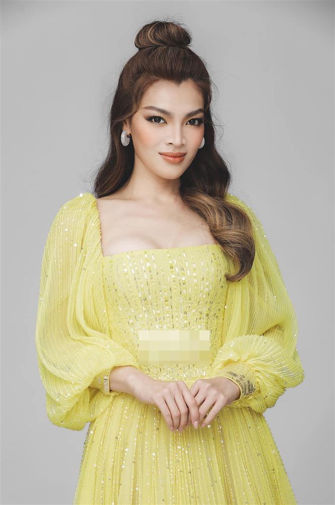 Cận cảnh nhan sắc tân Hoa hậu Chuyển giới Việt Nam-9