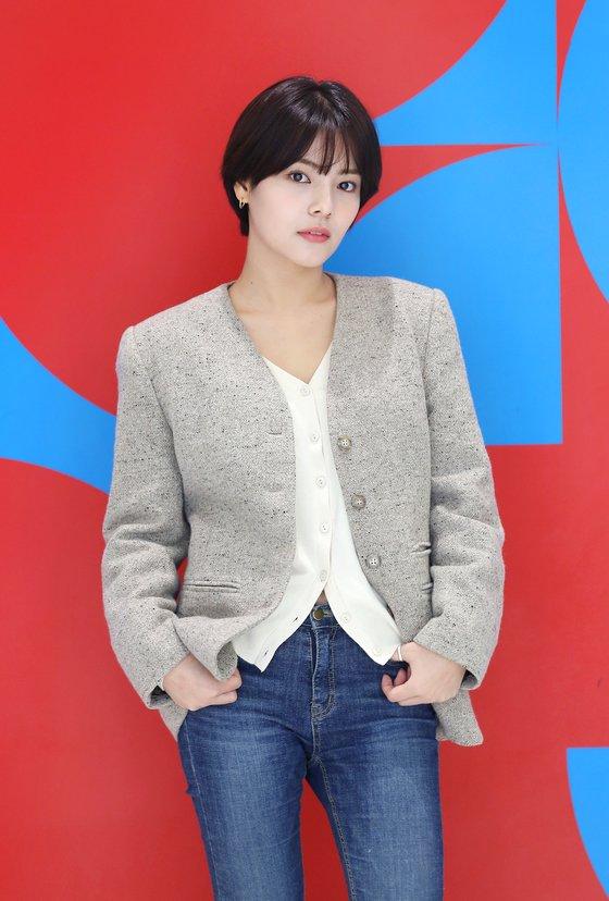 Sốc: Người đẹp School 2017 Song Yoo Jung tự tử ở tuổi 26-2