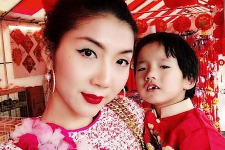 Ngọc Quyên chia sẻ việc giành quyền nuôi con với chồng cũ: 'Mẹ đánh đổi tất cả một xu cuối cùng để được bên con'