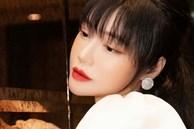 Elly Trần bức xúc: 'Tôi không giật chồng, không quỵt tiền ai'