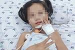 Căn bệnh khiến bé 7 tuổi đột ngột mất tiếng, liệt dần tứ chi