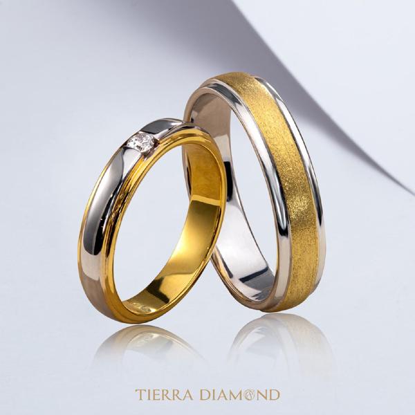 Top những mẫu nhẫn cưới hot nhất hiện nay-1
