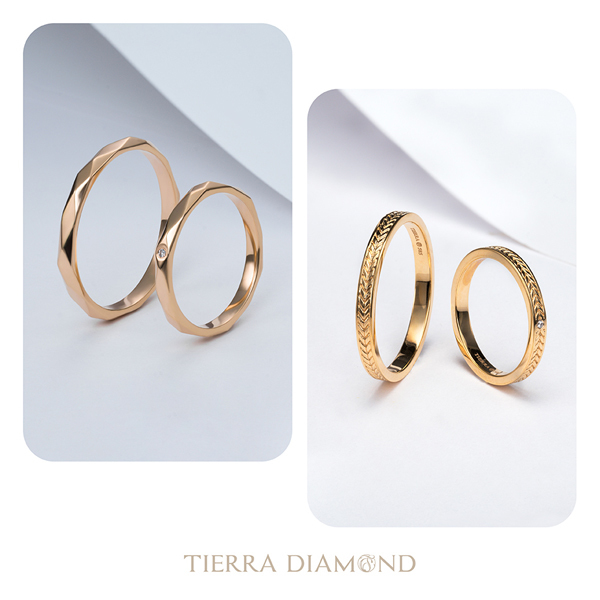 Top những mẫu nhẫn cưới hot nhất hiện nay-5
