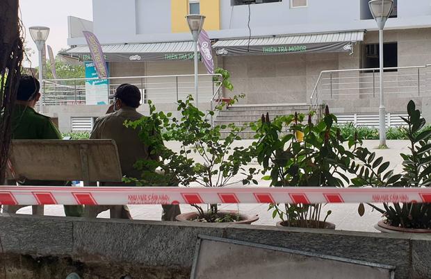 Chi cục trưởng Chi cục Thi hành án dân sự quận Bình Tân rơi lầu chung cư Carina tử vong-3