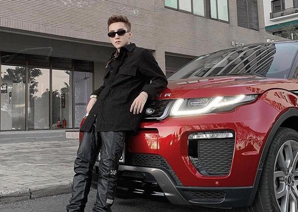 Giữa hàng loạt drama trà xanh, lộ clip nghi vấn Thiều Bảo Trâm lái xế hộp tiền tỷ của Sơn Tùng-1