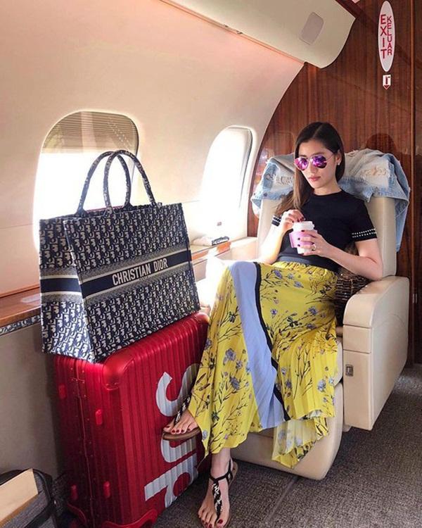 Tổ chức hôn lễ xa hoa bậc nhất năm 2018, ái nữ của đại gia giàu nhất Malaysia giờ có cuộc sống ra sao?-1