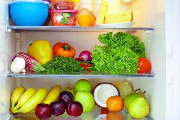Mẹo bảo quản rau củ trong tủ lạnh đảm bảo rau xanh dinh dưỡng ăn Tết-1