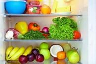 Mẹo bảo quản rau củ trong tủ lạnh đảm bảo rau xanh dinh dưỡng ăn Tết