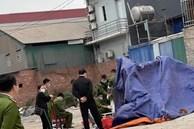 Xót xa thai nhi bị vứt bỏ tại bãi rác gần khu công nghiệp ở Bắc Ninh