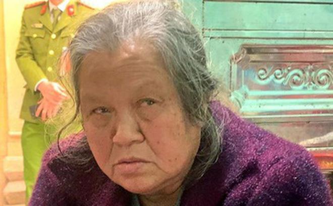 Khởi tố bà trùm 75 tuổi cầm đầu tụ điểm ma túy ở Thái Bình-1