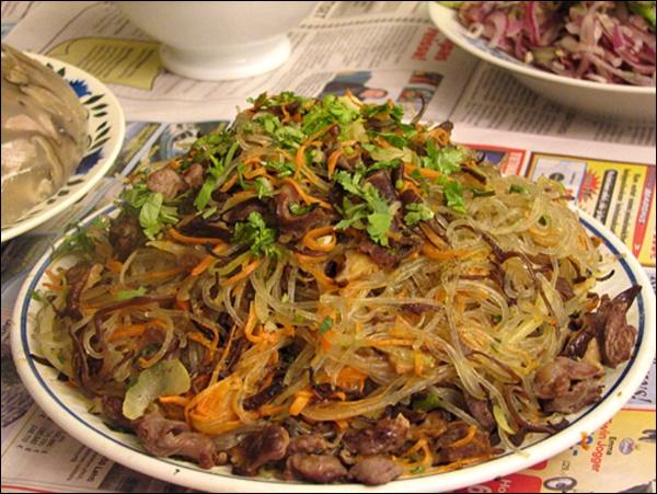 Cách làm mâm cỗ Tết cổ truyền miền Bắc, người không giỏi bếp núc vẫn tự tay chuẩn bị được đầy đủ và nhanh chóng-4