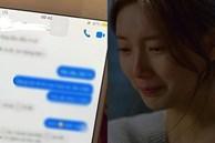 Chị dâu ly hôn, dùng điện thoại của chồng nhắn tin an ủi chị rồi đọc tin nhắn trả lời, tôi dứt khoát ly hôn