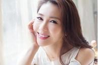 'Đệ nhất mỹ nhân TVB' bật mí thời điểm không được uống nước để da dẻ mịn màng, tươi trẻ