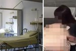 Vụ nam cảnh sát mắc Covid-19 quan hệ tình dục trong phòng cách ly: Người phụ nữ bị nhiễm bệnh sau màn 'mây mưa' gây xôn xao MXH