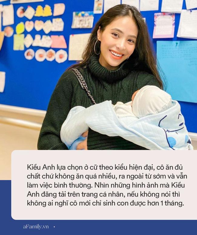 Con dâu cô Văn Thùy Dương tiết lộ bị các bà các mẹ chửi suốt ngày trong lúc ở cữ vì một lý do-2