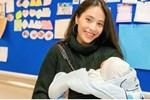 Con dâu cô Văn Thùy Dương tiết lộ bị các bà các mẹ 'chửi' suốt ngày trong lúc ở cữ vì một lý do