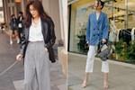 5 kiểu blazer chân ái của sao Vbiz 30+: Chị em mà diện thì chỉ trẻ trung, xịn đẹp trở lên