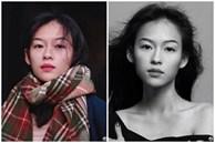 Cô gái Việt giống hệt Chương Tử Di