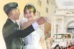 Đám cưới tiền tỷ ở Bắc Ninh: Dàn xe rước dâu gần 300 chiếc ô tô toàn Maybach, Lexus sang xịn song khoảnh khắc cô dâu lộ diện mới 'chất'