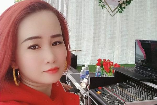 Ca sĩ Chi Pi tử vong vì tai nạn xe ben trên đường đi diễn