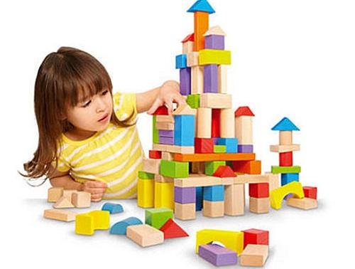 Đừng mua quá nhiều hay ngẫu nhiên, 6 món đồ chơi cơ bản này đã đủ cho tuổi thơ hạnh phúc của bé rồi!-3