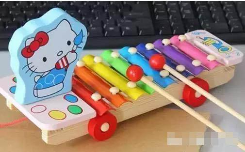 Đừng mua quá nhiều hay ngẫu nhiên, 6 món đồ chơi cơ bản này đã đủ cho tuổi thơ hạnh phúc của bé rồi!-8