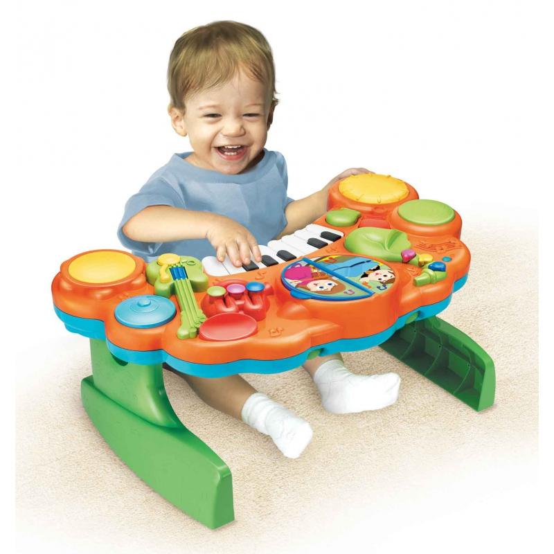 Đừng mua quá nhiều hay ngẫu nhiên, 6 món đồ chơi cơ bản này đã đủ cho tuổi thơ hạnh phúc của bé rồi!-9