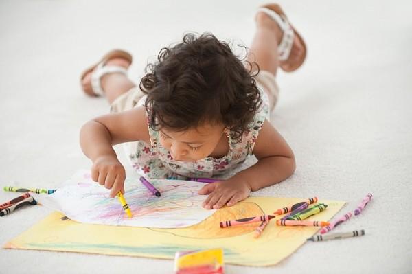 Đừng mua quá nhiều hay ngẫu nhiên, 6 món đồ chơi cơ bản này đã đủ cho tuổi thơ hạnh phúc của bé rồi!-11