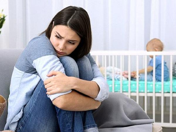 Vợ từ chối đẻ con thứ 2, chồng đòi kiếm con bên ngoài-1