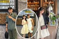 Quang Hải vừa đăng ảnh check-in ở chốn cũ, Huỳnh Anh cũng diện lại chiếc váy ngày xưa: Trùng hợp ghê