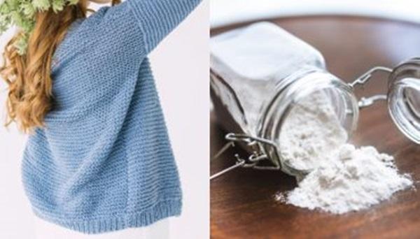 Áo len bốc mùi vì ám khói lẩu hay ăn đồ nướng, chuyên gia hướng dẫn 3 cách khử mùi giúp bạn tự tin hơn-2