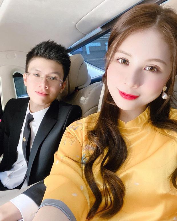Tiểu thư Hà Thành tuyên bố ly hôn với gia đình nhỏ Saigon Square-1