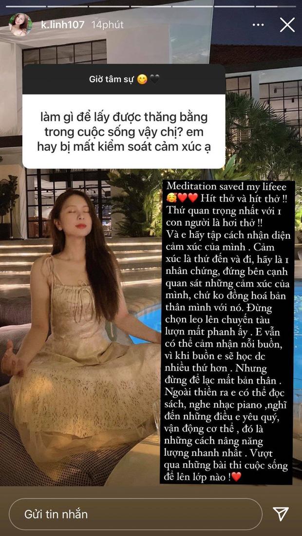 Quý cô Hà Thành thú nhận chia tay Sài Gòn Square-3 thiếu niên