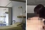Vụ cảnh sát nhiễm Covid-19 quan hệ tình dục trong phòng cách ly: Tiết lộ quá trình đoạn video 'mây mưa' lan truyền trên MXH và hình phạt cho kẻ phát tán