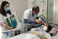 Nhờ bạn tiêm filler nâng mũi đón Tết, cô gái 20 tuổi phải nhập viện cấp cứu vì mù mắt