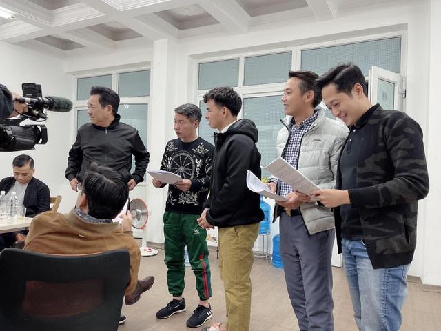 Vì sao Hoài Linh, Trấn Thành, Xuân Nghị không tham gia Táo Quân?-5