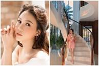 30 tuổi đã có tài sản 60 tỷ với cơ ngơi rộng 300m2, Sam đúng là nữ đại gia của showbiz Việt
