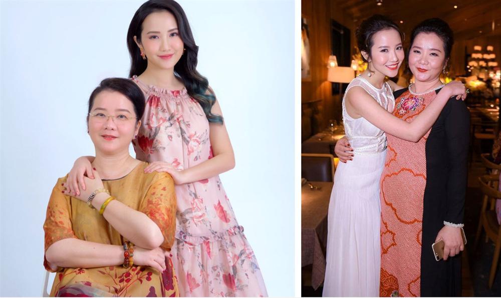 Mẹ vợ Phan Thành vô tình để lộ ngày diễn ra siêu đám cưới và mối quan hệ với con rể thiếu gia-2