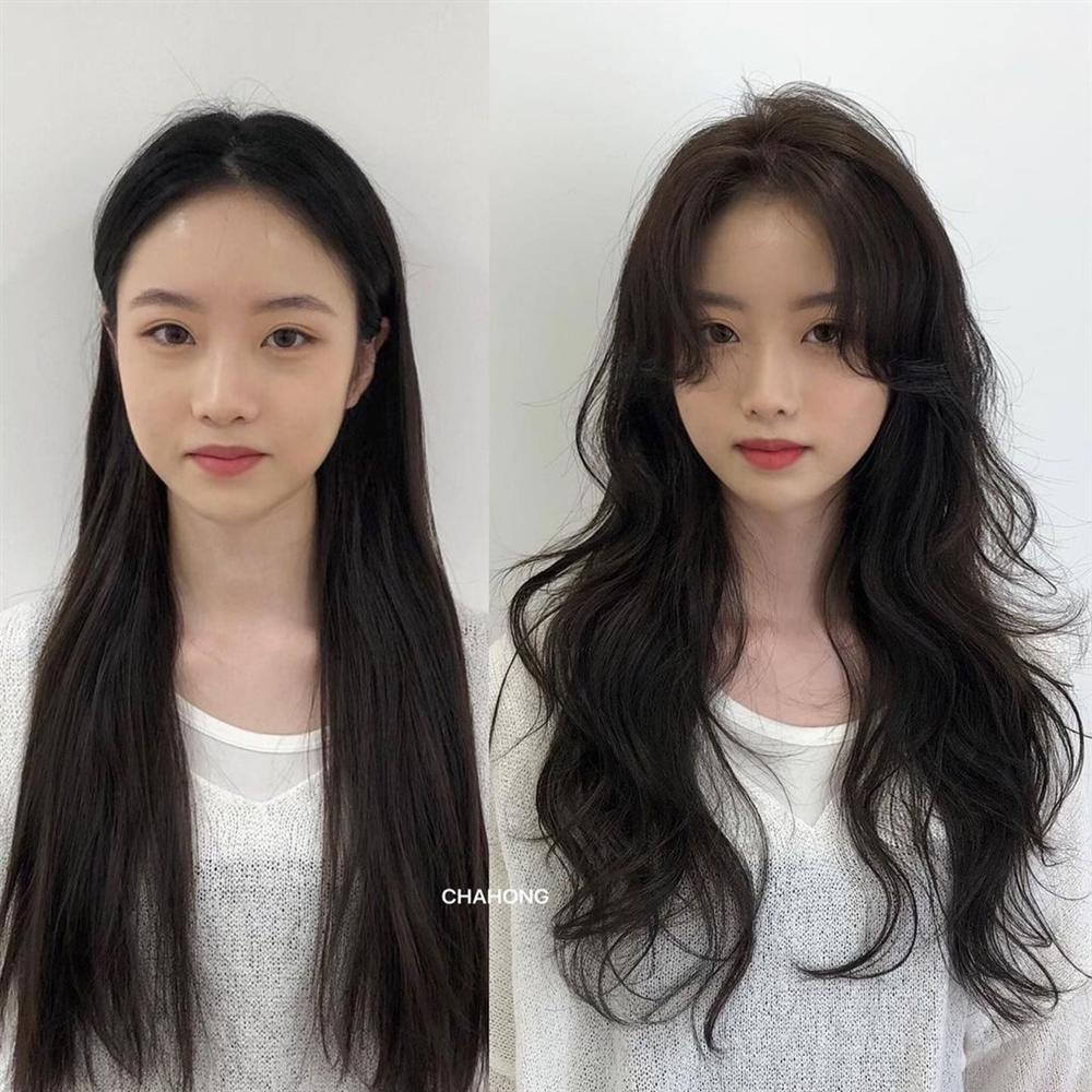 Muốn chọn được kiểu tóc hợp với gương mặt, chuyên gia khuyên bạn nên chú ý đến điểm này-1