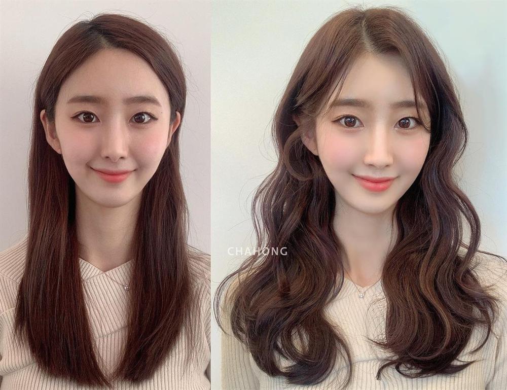 Muốn chọn được kiểu tóc hợp với gương mặt, chuyên gia khuyên bạn nên chú ý đến điểm này-2