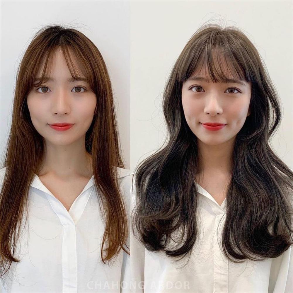 Muốn chọn được kiểu tóc hợp với gương mặt, chuyên gia khuyên bạn nên chú ý đến điểm này-3