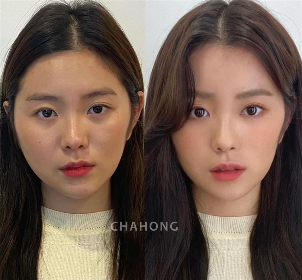 Muốn chọn được kiểu tóc hợp với gương mặt, chuyên gia khuyên bạn nên chú ý đến điểm này-4